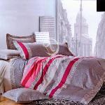 塔妮雅【自由時代】加大純棉七件式床罩組