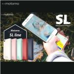 �饻motomo INO SL Slide �ƻ\���d�Ѥ���O�@��iPhone 7(�զ�)