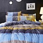生活提案-法蘭絨 枕套組-索思