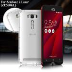 ASUS ZenFone 2 Laser (ZE500KL) 5吋 強化防摔抗震空壓手機殼