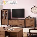 Bernice-伯倫8.7尺電視櫃組合