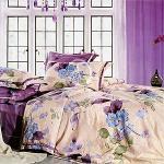 原售2980元↘【塔妮雅】時尚前沿。雙人頂級緹花四件式二用被床包組