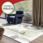 【范登伯格】以色列進口厚實抽象現代地毯-融入165x235cm