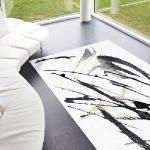 【范登伯格】以色列進口厚實抽象現代地毯-毫揮165x235cm