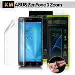 XM ASUS ZenFone 3 Zoom (ZE553KL) 完美3D滿版曲面保護貼