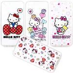 【Hello Kitty】OPPO R9s (5.5吋) 彩繪空壓手機殼(童趣)