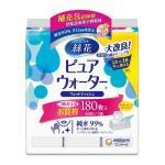 絲花純水 99 濕巾補充包60片x24包/箱
