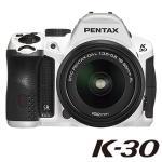 PENTAX K30+DAL18-55����աi���q�f�j(���p��)