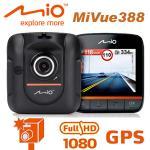 �P�P-Mio MiVue 388 Full HD+��t+GPS�y��樮�O��