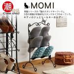 原售899元↘【潮傢俬】MOMI貓咪鞋架