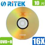 �y10��z��wRiTEK X�t�C 16X DVD+R���