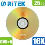 �y25��z��wRiTEK X�t�C 16X DVD+R���