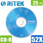 �y25��z��wRiTEK �c��t�C 52X CD-R�ժ���(�c����)