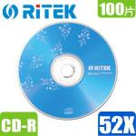 �y100��z��wRiTEK �c��t�C 52X CD-R�ժ���(�c����)