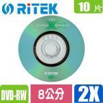 �y10��z��wRiTEK 8���� DVD-RW ���