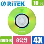 �y10��z��wRiTEK 8���� DVD-R ���