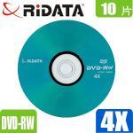�y10��z��wRiDATA 4X DVD-RW �Ƽg��Ф�