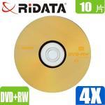 �y10��z��wRiDATA 4X DVD+RW �Ƽg��Ф�