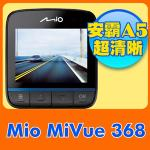 Mio MiVue 368 Full HD���e��樮�O��