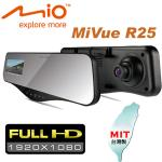 ���˸`�P�P-Mio MiVue R25�����Full HD�樮�O��-MIT�x�W�s