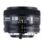 UV鏡組★NIKONAF Nikkor 50mm F1.4D 鏡頭 公司貨