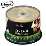 E-books ��ڪ� 16X DVD-R 50���