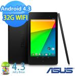 ASUS NEW NEXUS 7 �ĤG�N 32G WIF��