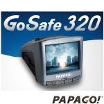 PAPAGO! GoSafe 320 �C�ӫs���樮�O��