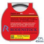 RODENSTOCK PRO CPL M49 環型偏光鏡【公司貨】