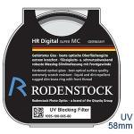 RODENSTOCK HR UV M58 濾光鏡【公司貨】